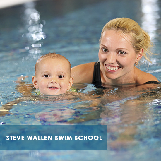 Steve Wallen Swim School Swimming Lessons El Dorado Hills