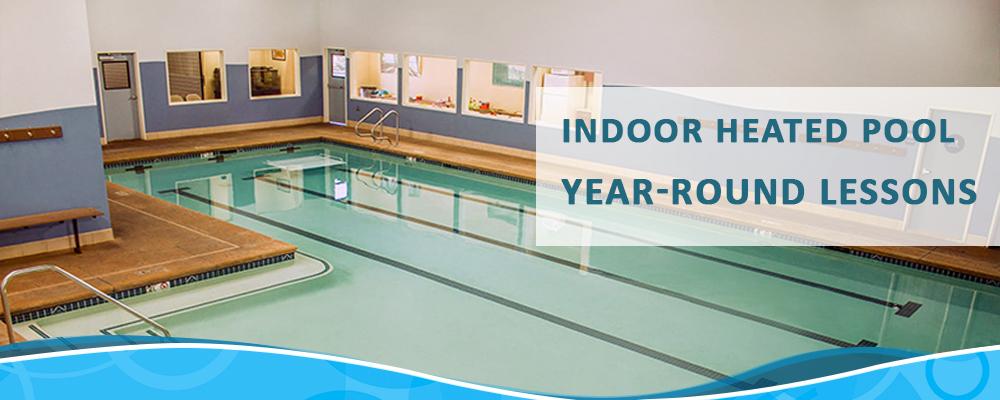 Indoor Heated Pool Wallen Swim Swimming Lessons Programs In El Dorado Hills Roseville Ca