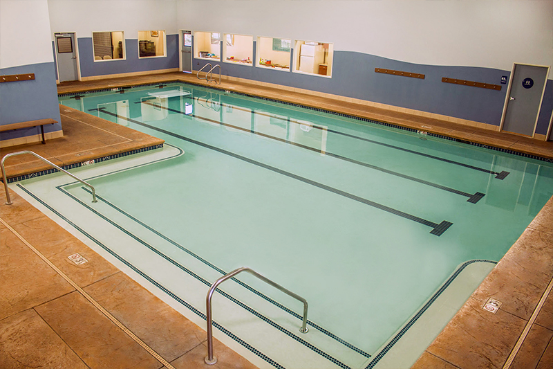 Our facility 02 wallen swim swimming lessons - Johnson swimming pool roseville ca ...
