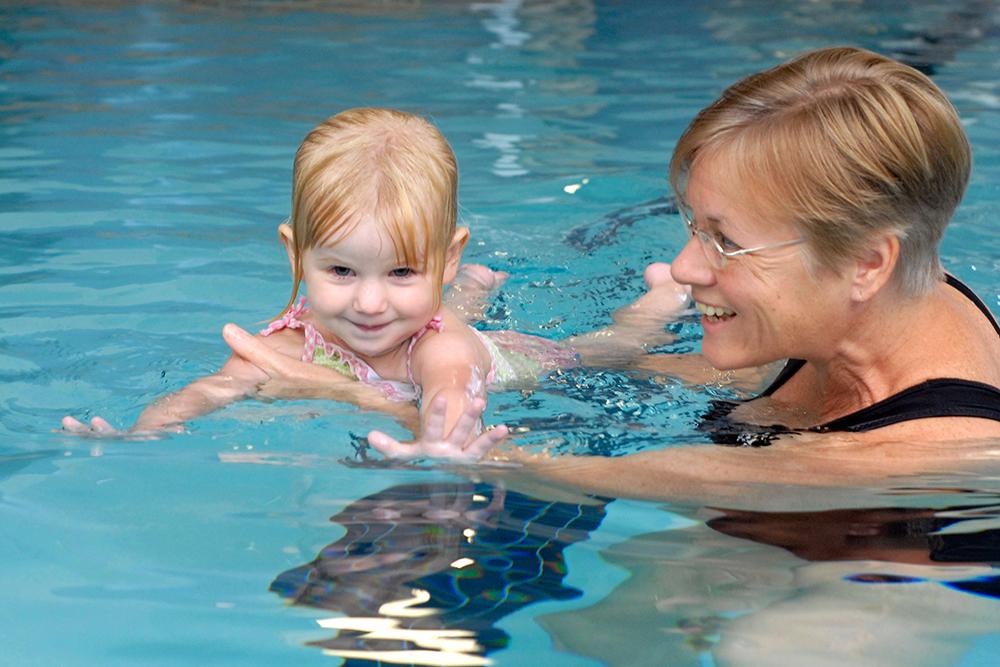Parent tot swimming lesson tips roseville el dorado - Johnson swimming pool roseville ca ...