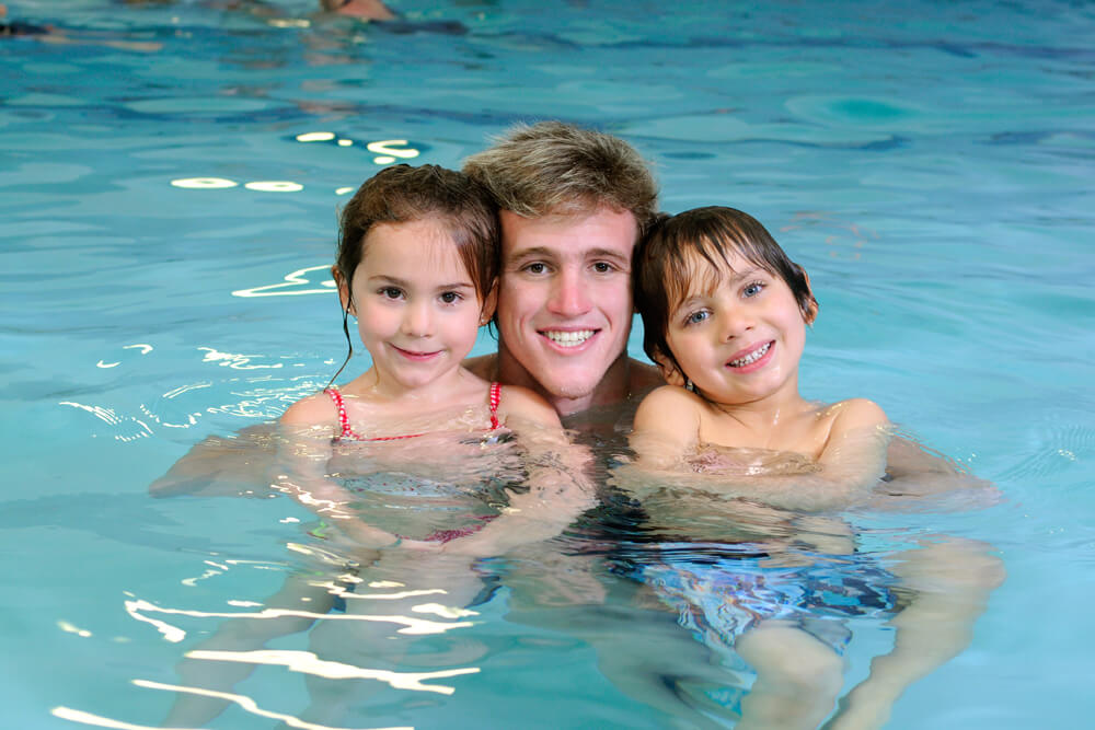 3 Tips to Help Swimmers Conquer Their Fears - Wallen Swim Schools