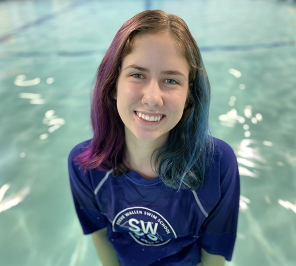 Steve Wallen Swim School Swim Instructor Experience - Addison
