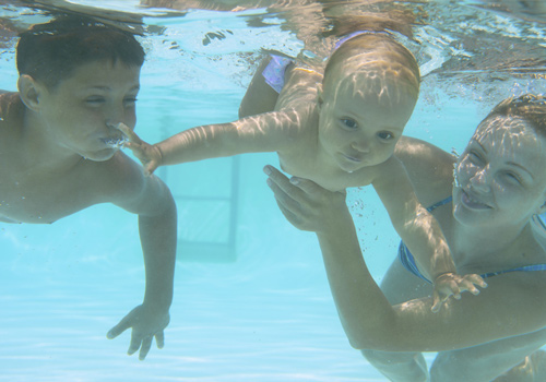 Wallen Swim Schools in Roseville and El Dorado Hills - Core Values