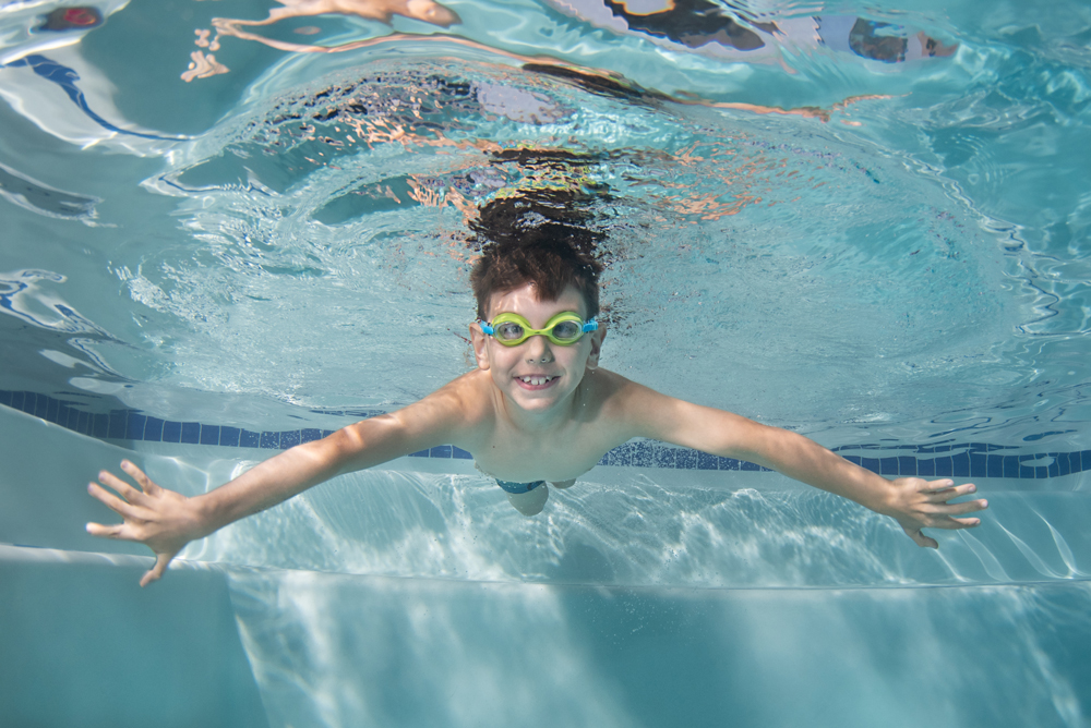 6 Key Benefits of Swimming Lessons - Wallen Swim School in Roseville and El Dorado Hills, CA