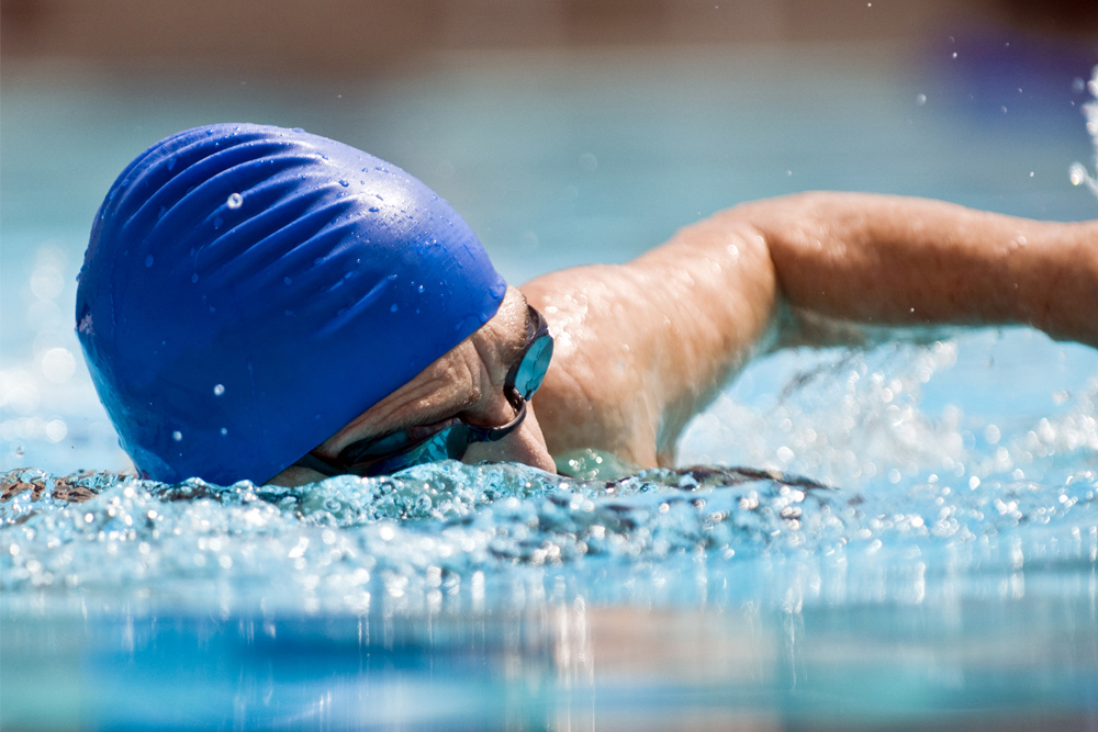 Improving Your Freestyle Stroke: Stroke Improvement Series (Part 1)