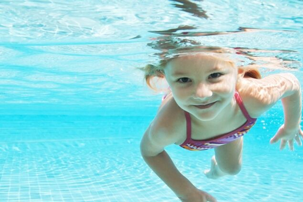 Drowning Awareness and Prevention - Wallen Swim School in Roseville and El Dorado Hills, CA