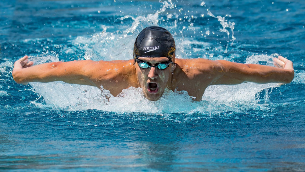 Improving Your Butterfly: Part 4 of a 4-Part Stroke Improvement Series By Wallen Swim Schools in Roseville & El Dorado Hills