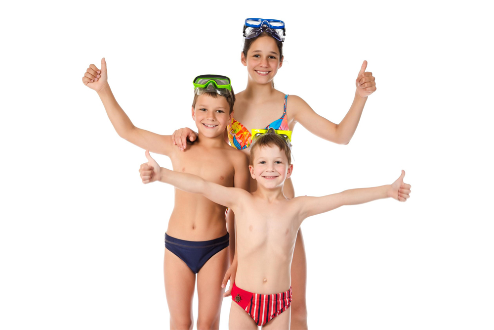 Growth Spurts While Learning to Swim - Wallen Swim School in Roseville and El Dorado Hills, CA