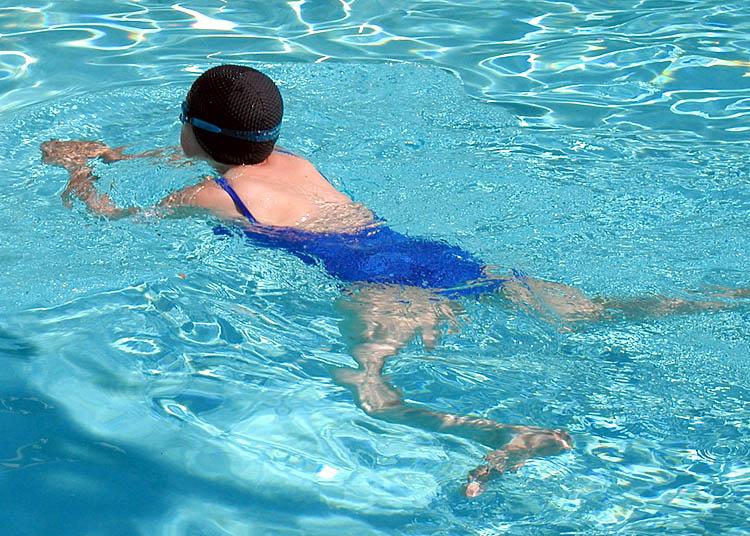 Common Errors in Flutter Kick and Whip Kick - Swimming Tips From Steve Wallen Swim School in Roseville and El Dorado Hills, CA