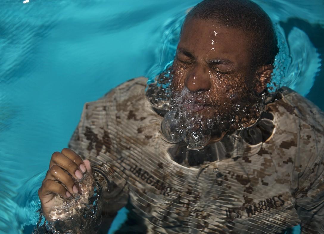How to Avoid Getting Water Up Your Nose - Wallen Swim School in Roseville and El Dorado Hills, CA